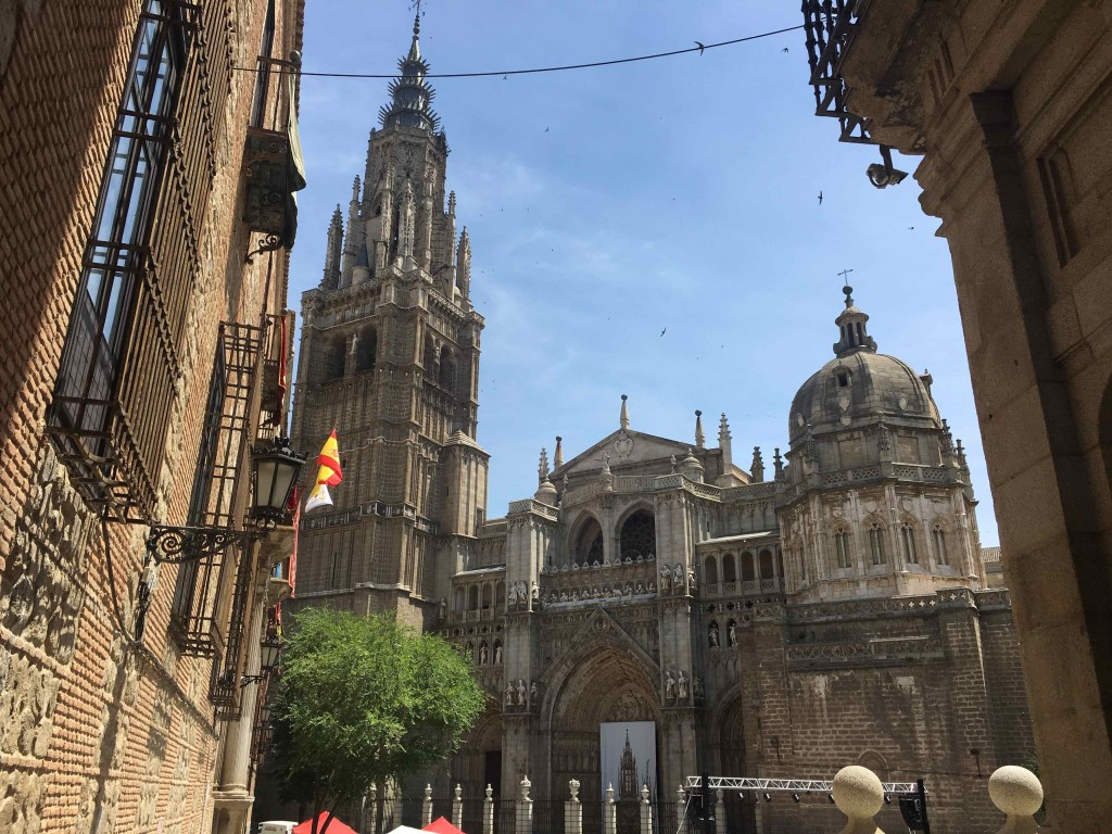 Second richest cathedral in the world. This was a great audio tour. Impressive building with meaningful interpretation of culture and history.