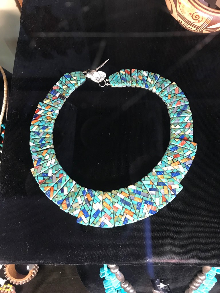 Hubble Trading Post jewelry.