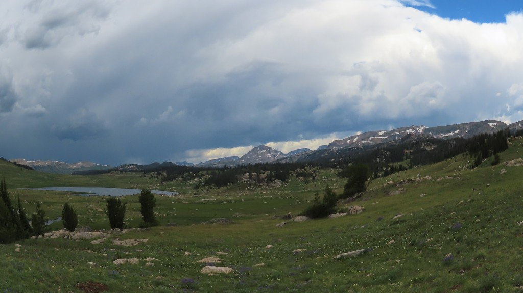 Beartooth Plateau